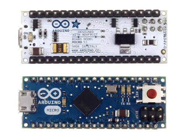 Understanding and Design of an Arduino-based PID Controller