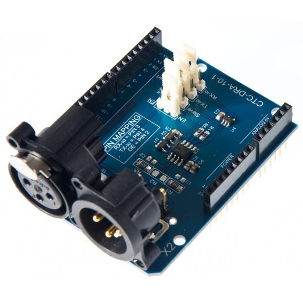 Teensyduino: Using Arduino Libraries with Teensy USB